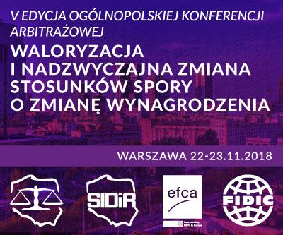 Konferencja Arbitrażowa